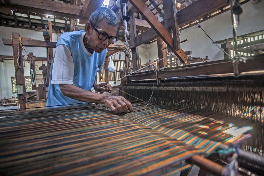 Jangan Terlewat, Ini 5 Souvenir yang Harus Dibeli di Yogyakarta