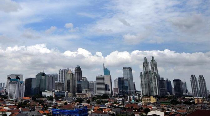 Sah! UMP DKI Jakarta Tahun 2019 Sebesar Rp 3,9 Juta