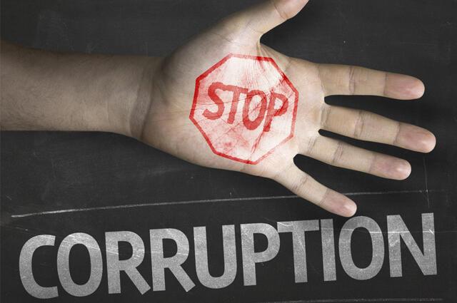 Menyambut Hari Anti-Korupsi Se-Dunia: Kebijakan Anti-Korupsi Dalam 4 Tahun Ini