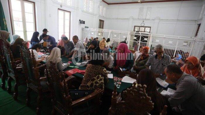 Utang Abu Tours di Bank Capai Rp 86 Miliar