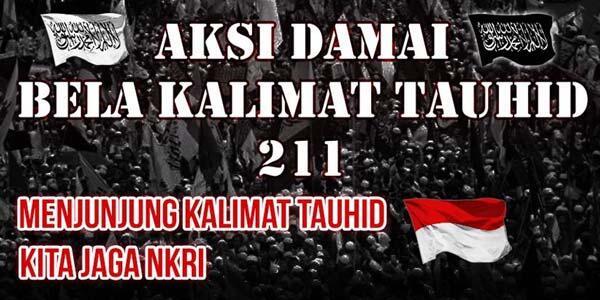 Aksi 211 di Mamuju, Sekertaris FKPT Sulbar: Tak Perlu Ada Aksi Berjilid-jilid