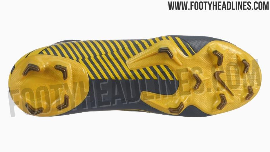 Ciamik Sawadikap dari Nike Mercurial Superfly 2019 Teranyar dan Baru