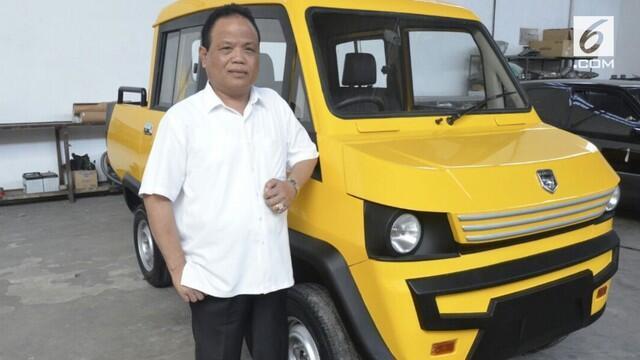 Polemik Mobil Esemka, Jubir TKN Jokowi: Oposisi Jangan Nyinyir Terus, Dewasalah..