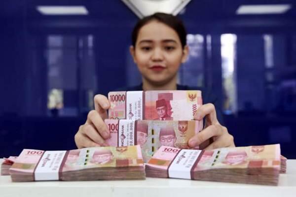 Nilai Tukar Rupiah Menguat ke Level 14.982 per Dolar AS