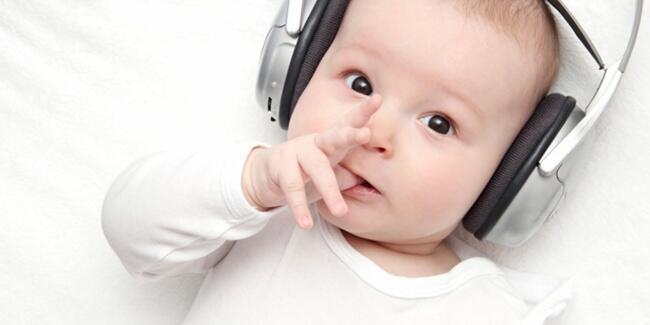 Benarkah Musik Berpengaruh Pada Kecerdasan Bayi?