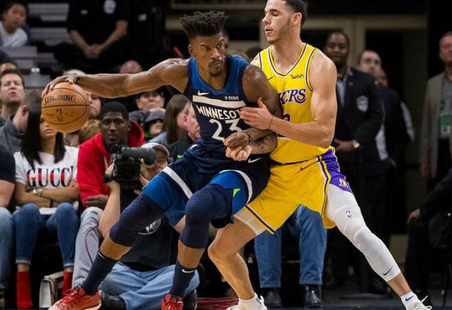 Hasil NBA: Warriors Tundukkan Chicago Bulls