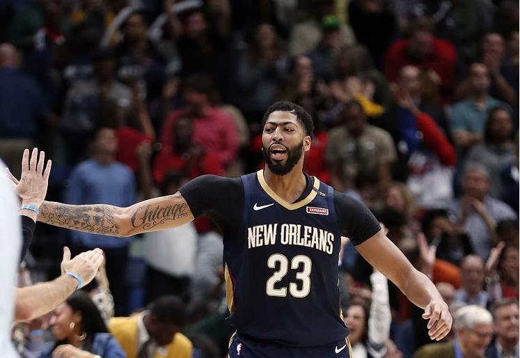Prediksi NBA: Pelicans vs Trail Blazers & Nuggets vs Cavaliers