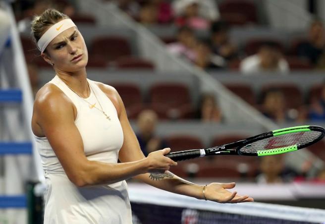 Petenis Wanita Berpotensi Juara di WTA Elite Trophy