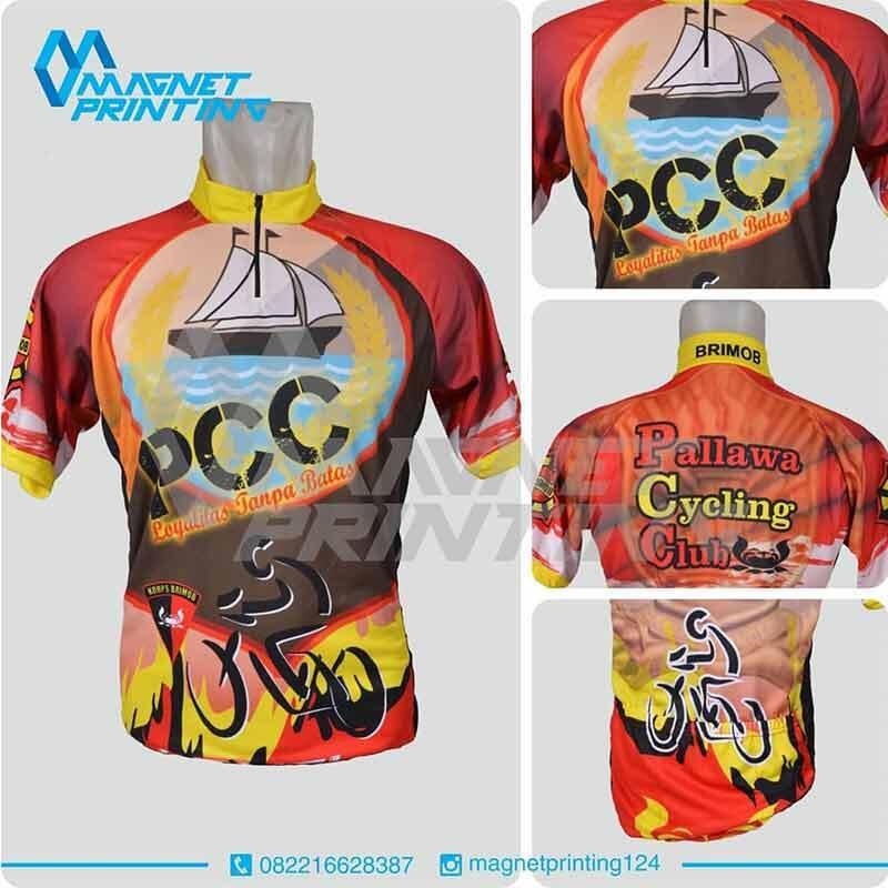 Produsen Jersey Sepeda Bandung