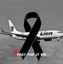 Duka Lion Air JT 610 Apakah Hanya Di Medsos Saja ?