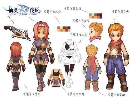 Ragnarok Eternal Love, Nostalgia Untuk Para Gamer Generasi 90an