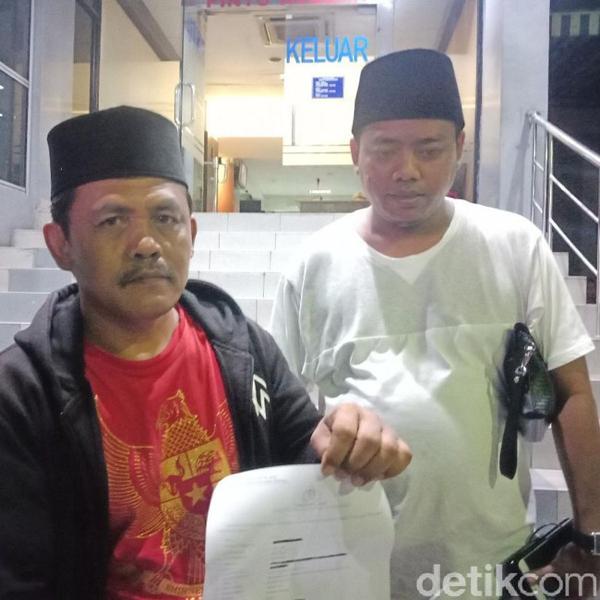 Prabowo Dipolisikan Terkait Video 'Tampang Boyolali'