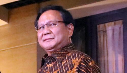 Prabowo Marah saat Emak-Emak Berebut Buku, Nah Loh