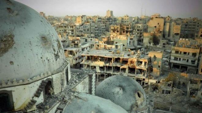 Jangan Politisasi Agama, Upaya Agar Indonesia Tak Hancur seperti Suriah