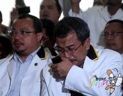 PKS: Prabowo 'Janji' Wagub DKI Hak Kami