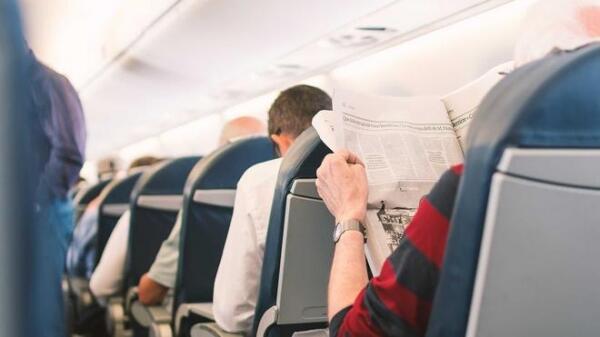 Bahayakan Penerbangan, Berikut Kesalahan yang Kerap Dilakukan Penumpang Pesawat