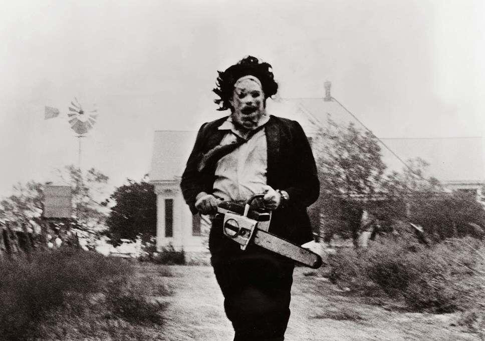 Bikin Bergidik, 7 Karakter Fiksi di Film Horor Ini Sangat Mengerikan!