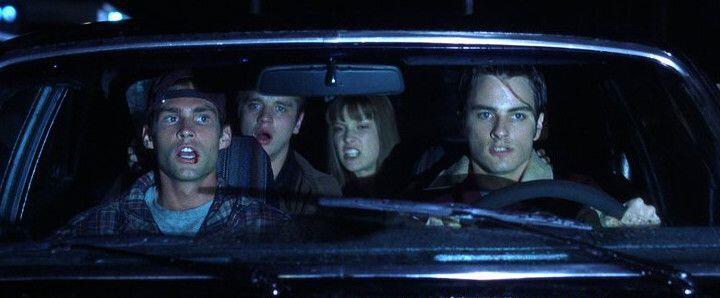 5 Film Horor Barat Terseram di Tahun 2000an, Berani Nonton Sendiri?