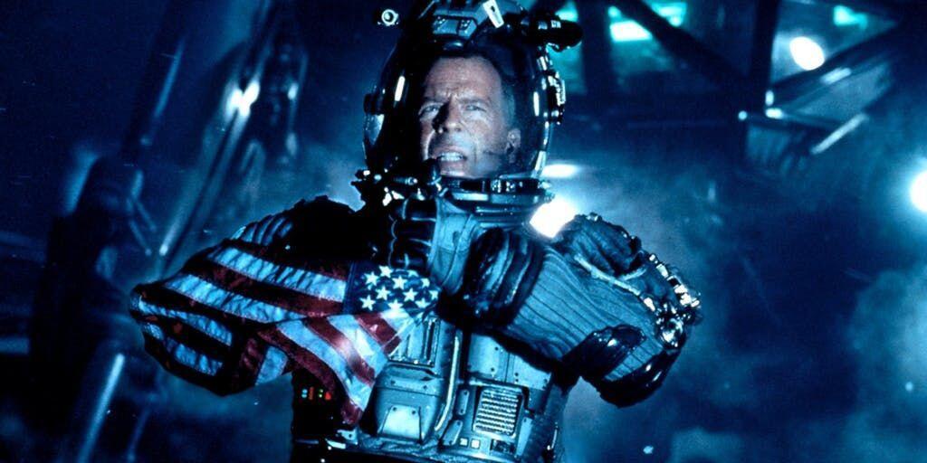 10 Kesalahan Sains Fatal dalam Film Hollywood, Jangan Mudah Percaya Ya