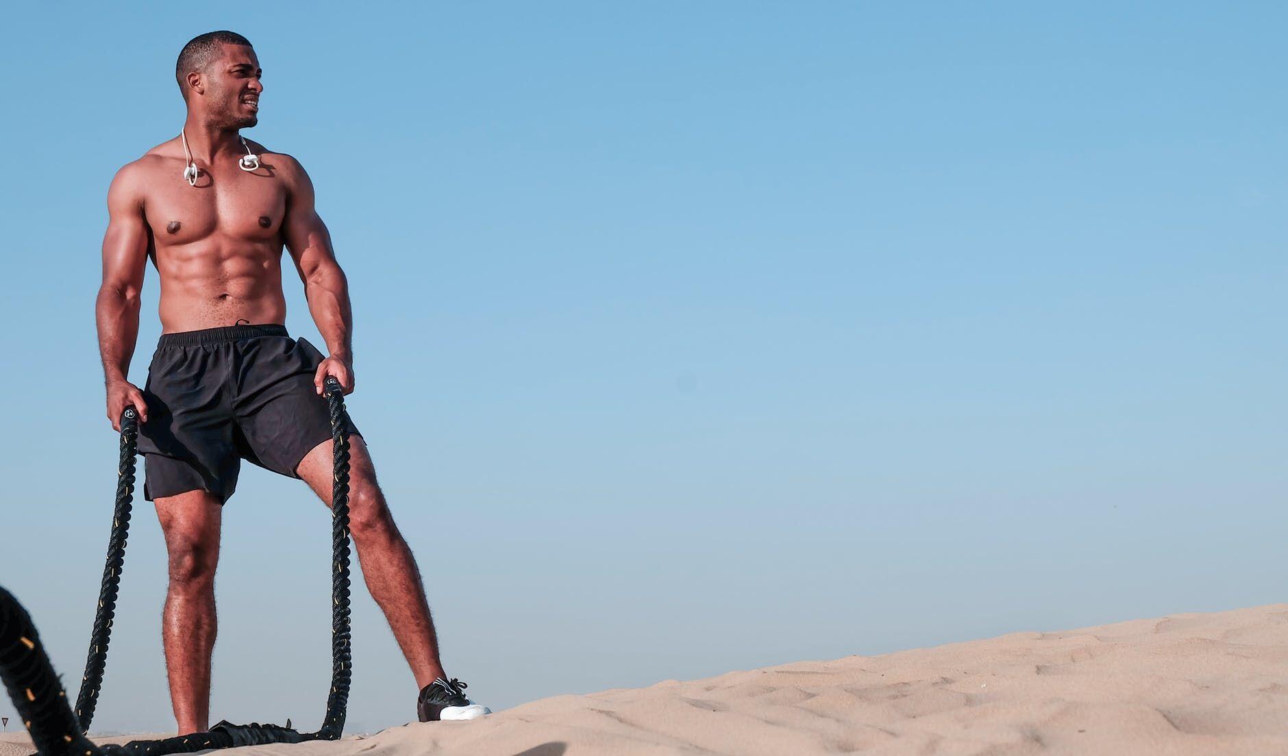 Bukan Hanya Sehat, Ini 7 Hal Positif Jika Kamu Rutin Berolahraga
