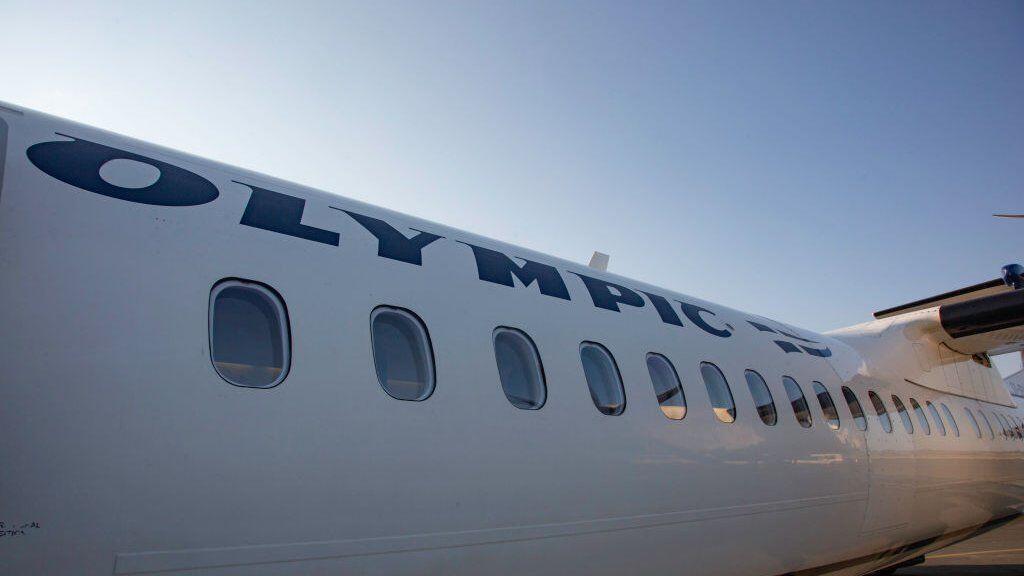 Setelah 12 Tahun, Yunani & Macedonia Kembali Terhubung via Udara
