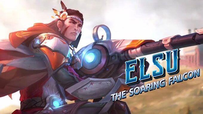 5 Kelebihan dan Kekurangan Elsu, Hero Baru di Arena of Valor