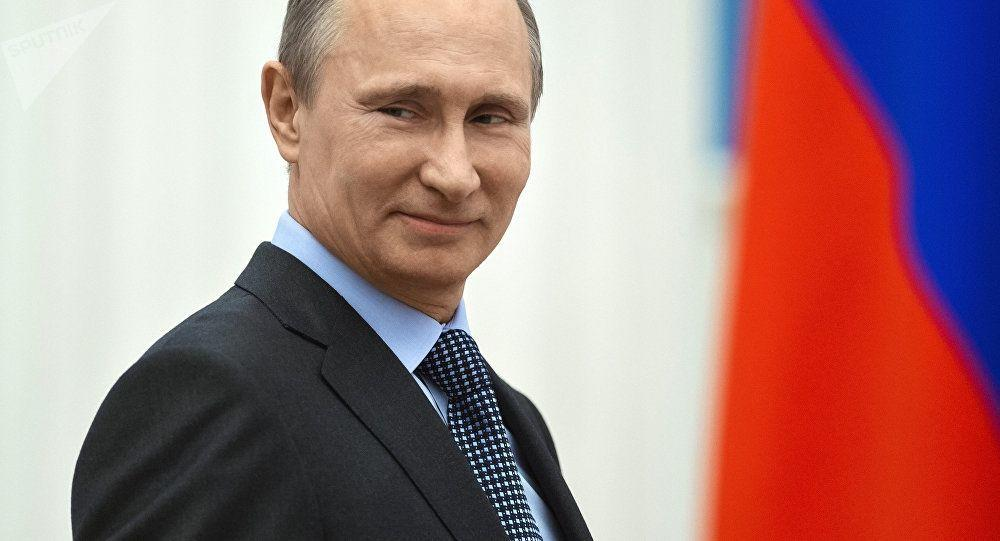 5 Kebiasaan Baik Vladimir Putin yang Bisa Kamu Contoh