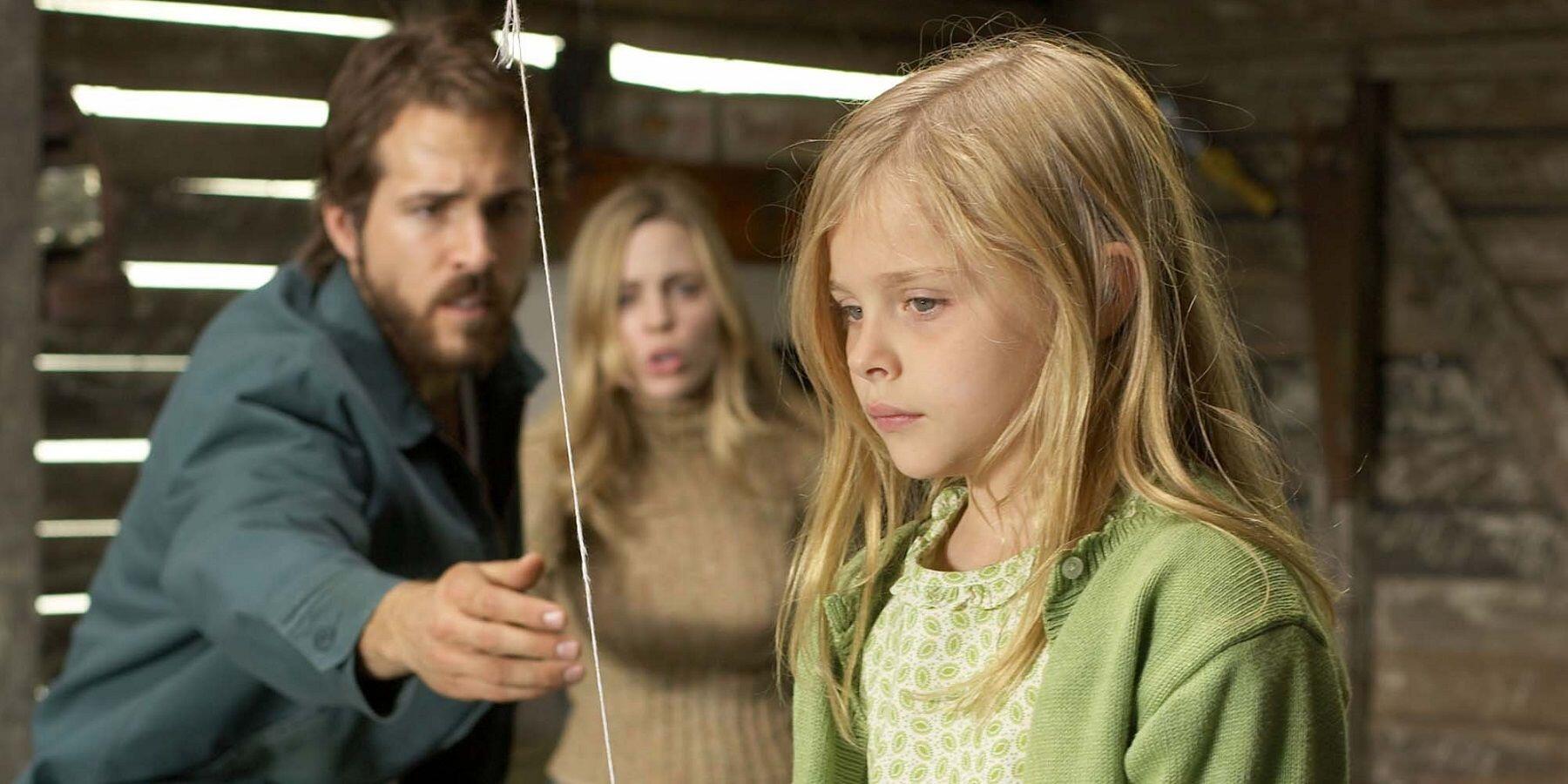 5 Film yang Bikin Kamu Kangen Chloe Grace Moretz Kecil, Masih Imut!