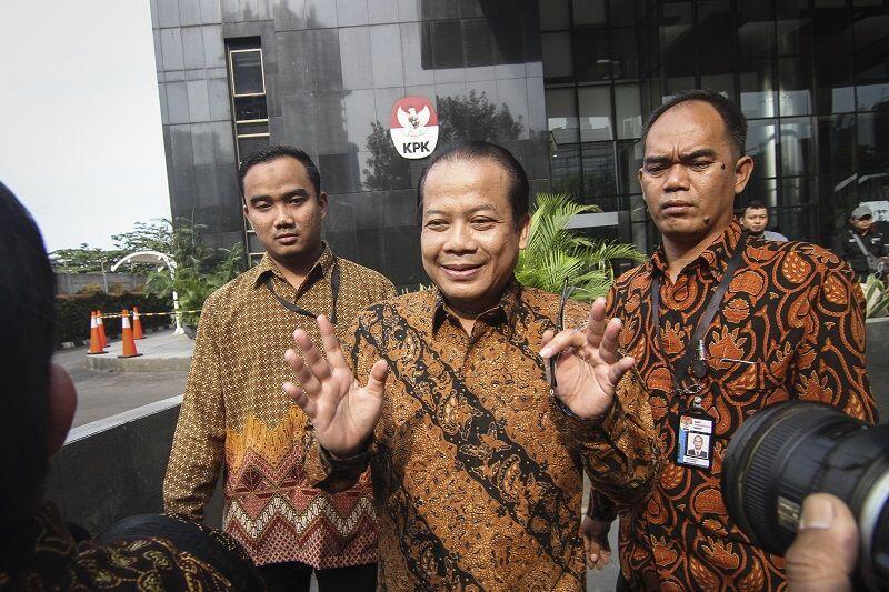 Tersangkut Kasus Korupsi, Begini Rekam Jejak Wakil Ketua DPR