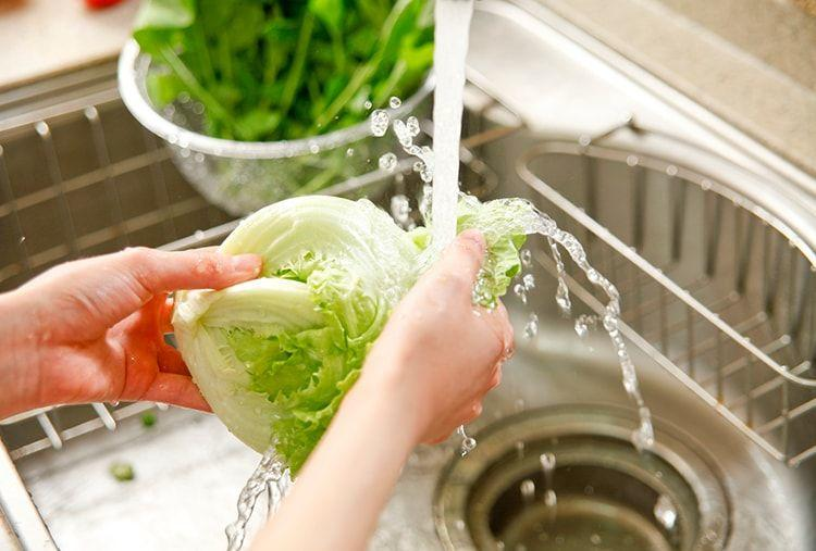 Jangan Sampai Keracunan Makanan, Ikuti 4 Prinsip Memasak Berikut Ini!