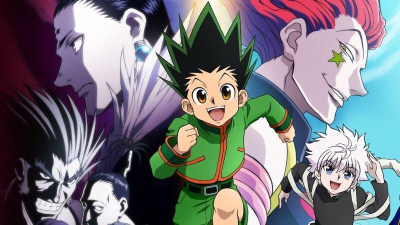5 Anime Advanture Paling Seru yang Wajib Kamu Tonton