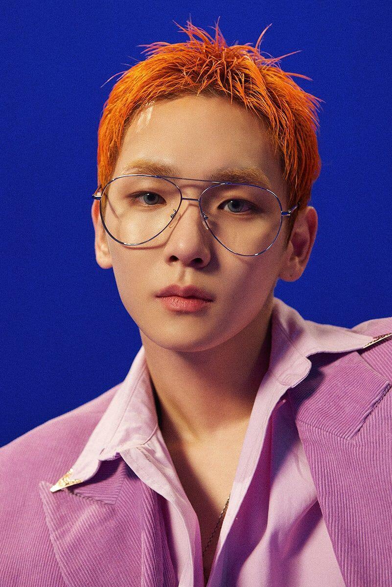 7 Idol KPop Ini Comeback & Debut Solo di Bulan November