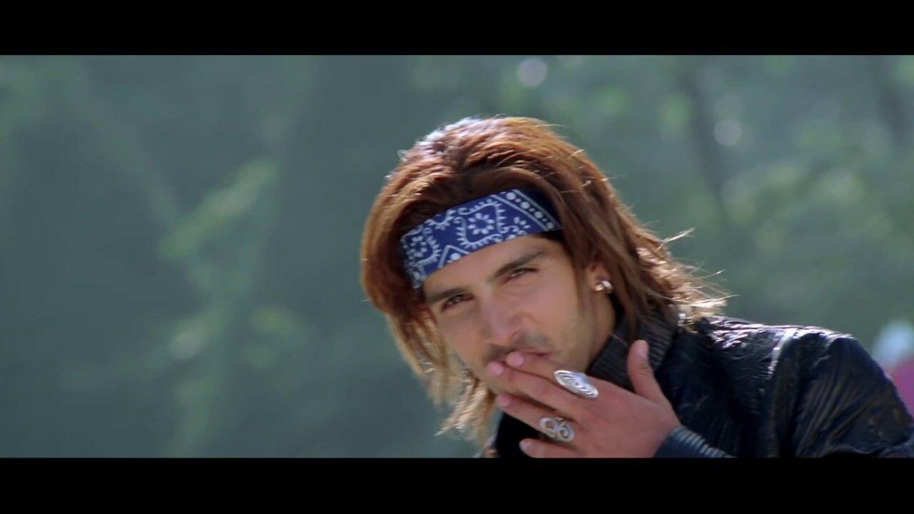 Keren, 7 Aktor Bollywood Ini Tampil dengan Rambut Gondrong di Filmnya