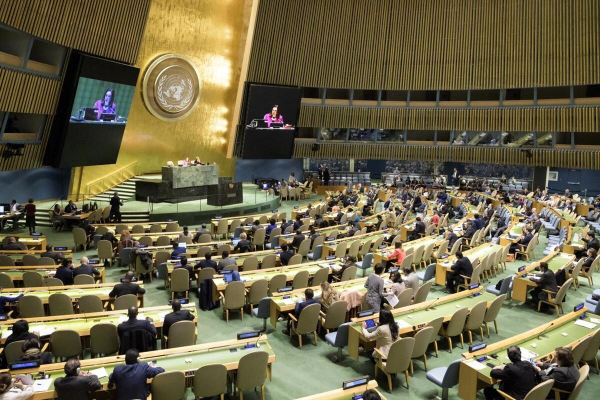PBB Desak Amerika Serikat Hentikan Embargo Ekonomi Terhadap Kuba