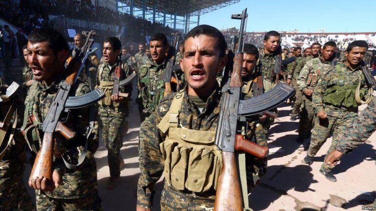 Turki-Amerika Serikat Mulai Patroli Bersama di Suriah, Ada Apa?