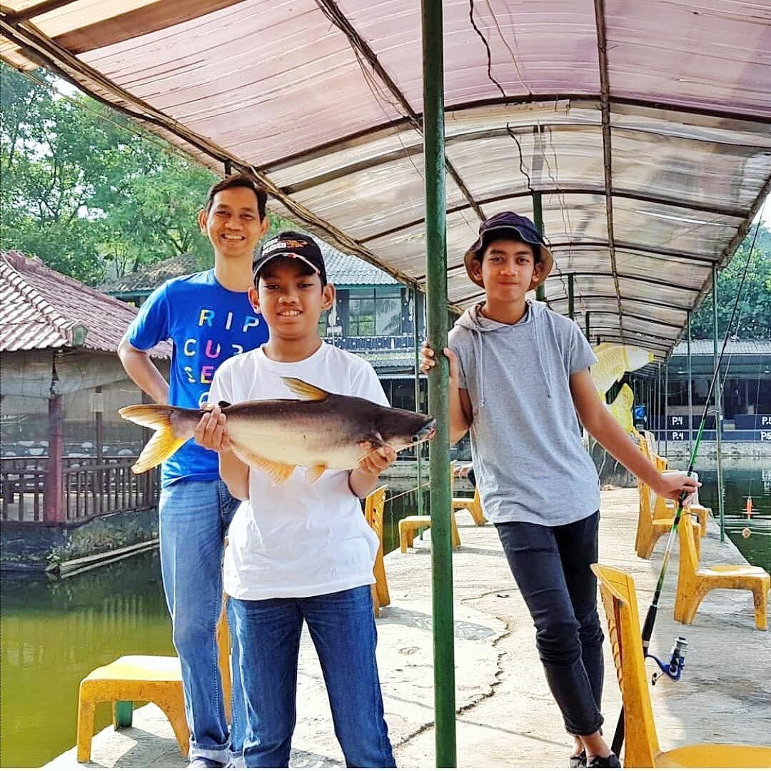 7 Rekomendasi Wisata di Bogor yang Asri dan Ramah Anak