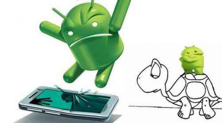 Terbukti Bikin Sengaja Bikin Lemot, Apple Dan Samsung Didenda