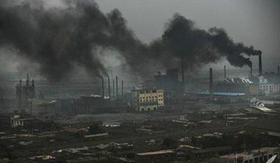 Studi: Polusi Udara Menyebabkan Otak Manusia Menjadi Tumpul