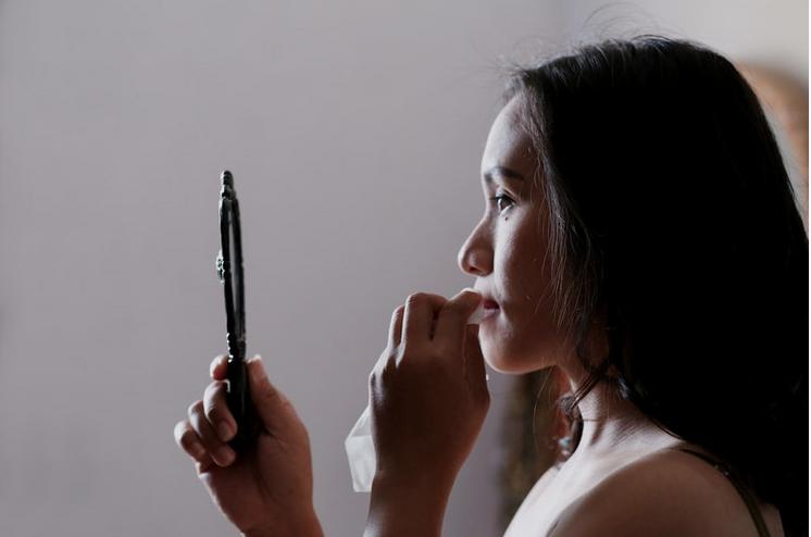 Kamu Tetap Bisa Cantik Tanpa Makeup, Ini Rahasianya