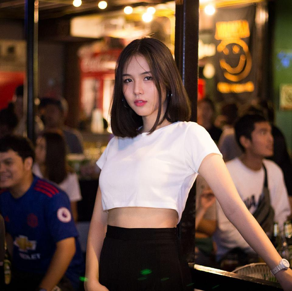 Penappa Naebchid, Penyanyi Thailand yang Lagunya Viral di Media Sosial dijamin ORI