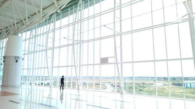 Cerita Bandara Kertajati: Mana Pesawat dan Penumpangnya