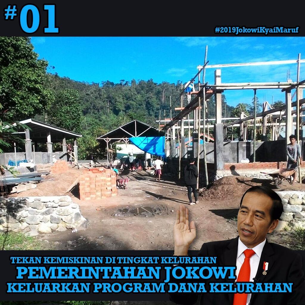 Menkeu: Rp 3 Triliun Akan Dibagi ke 8.122 Kelurahan