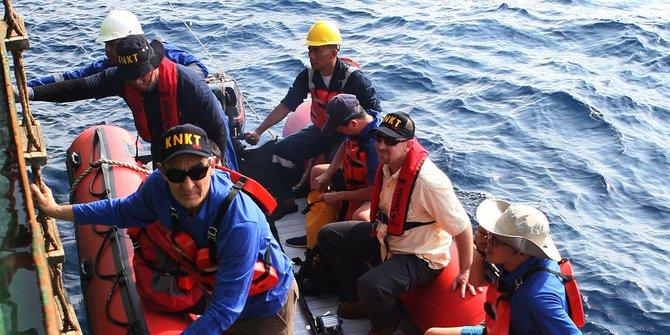 Ini penyebab Tim SAR meninggal usai menyelam cari korban Lion Air