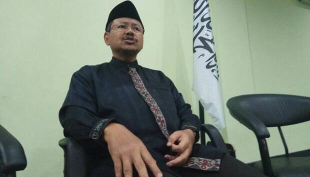 HTI: NKRI Bukan Negara Islam, Tugas HTI Sebarkan Gagasan Khilafah