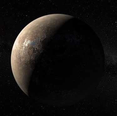 Planet Yang Kemungkinan Dapat Dihuni Manusia