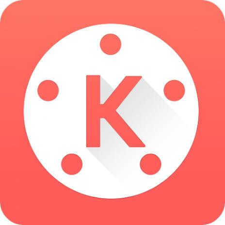 Aplikasi editor video KINE MASTER PRO