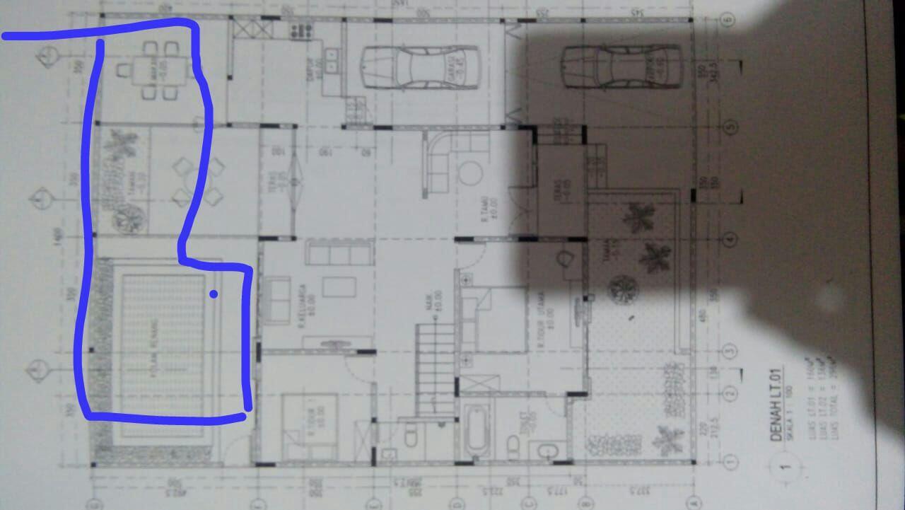 Cari tukang bangunan