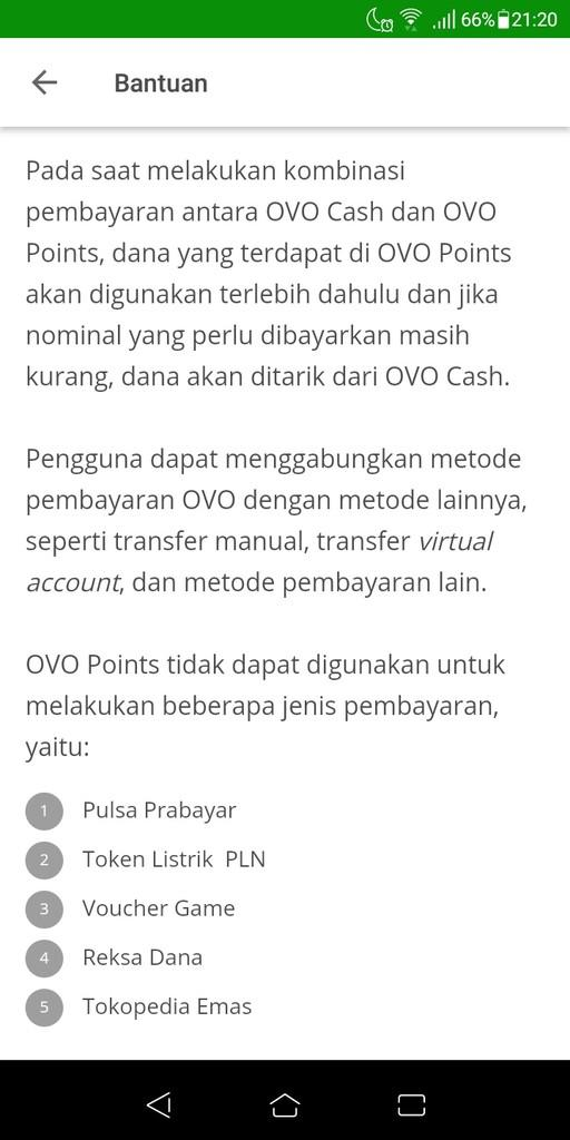 Tokopedia akhirnya bekerja sama dengan OVO