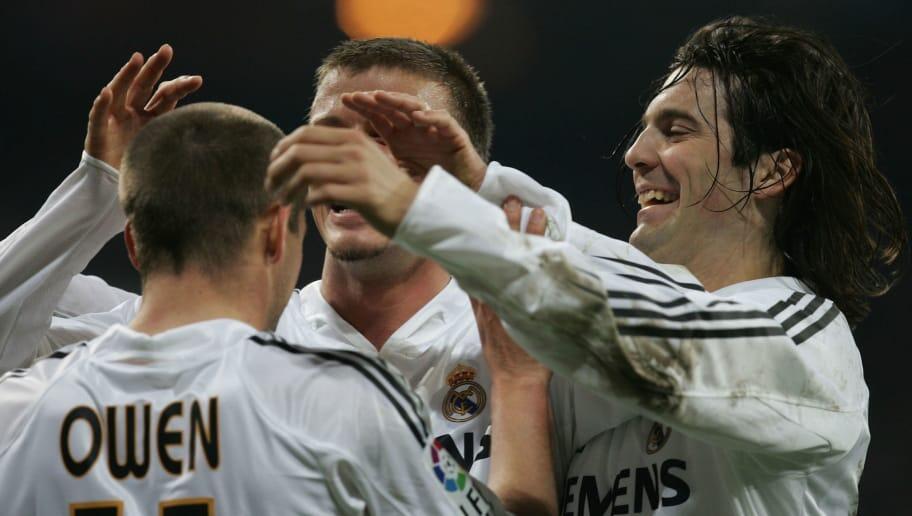 6 Hal yang Harus Kamu Tahu Tentang Santiago Solari, Pelatih Baru Real Madrid