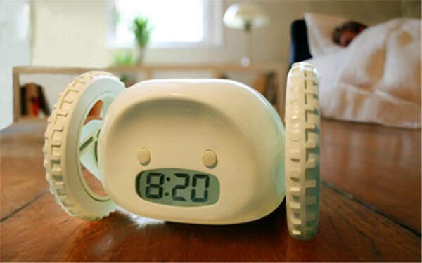 5 Tips Efektif bagi Kamu yang Sulit Bangun Pagi